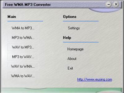 baixaki conversor de audio mpeg4 para mp3