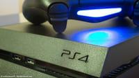 Sony lança edição especial do PS4 Pro