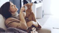 Sadomasoquismo é maior em donos de gatos