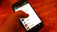 WhatsApp tem update na exibição de nomes