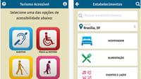 App do Turismo ganha outras versões