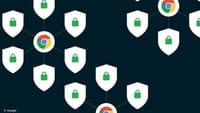 Android ganha criptografia em navegador