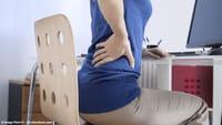 Estudo: fisioterapia é tão eficaz quanto cirurgia