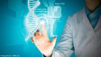 Cérebro de gêmeas com DNA editado foi afetado