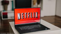 Netflix testa barra de navegação