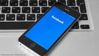 Facebook pode ganhar atalho para WhatsApp