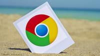 Chrome extingue instalação de app