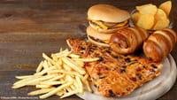 Uma em cinco mortes é ligada à alimentação