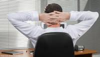Ficar sentado por mais de 3 horas: risco à saúde