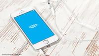 Microsoft lança atualização 8.0 do Skype