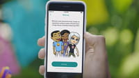 Snapchat ganha integração ao app Bitmoji