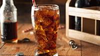 Estudo liga refrigerantes a risco de câncer