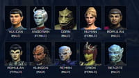 Star Trek Online para Xbox One e PS4
