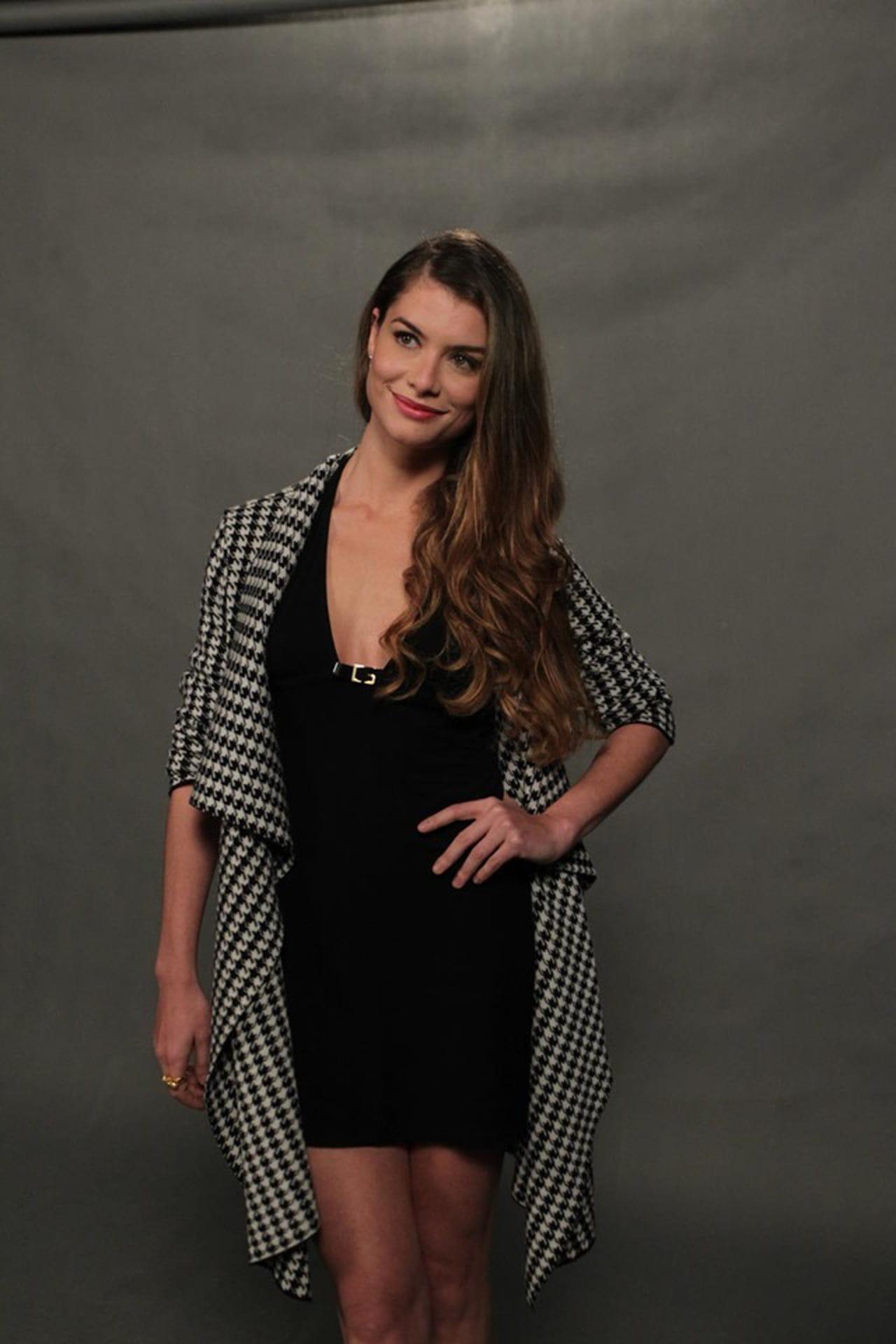 Alinne Moraes Sex alinne moraes passa mal nas gravações de além do tempo - a
