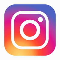 Resultado de imagem para simbolo do instagram para copiar e colar