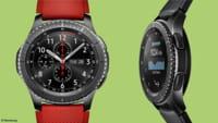 Wearables da Samsung contam com iOS