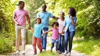 Famílias no Brasil estão menores que média mundial