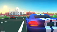 PS4 recebe Horizon Chase Turbo