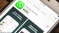 Desbloqueio biométrico no WhatsApp chega ao iPhone
