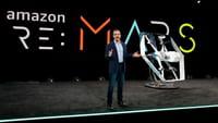 Amazon quer iniciar entregas com drones