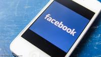 App de vídeo do Facebook para Apple TV