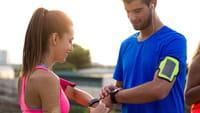 Smartwatches não ajudam em perda de peso