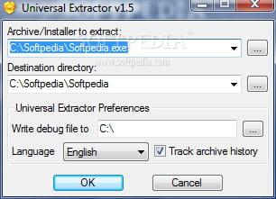 Baixar a última versão do Universal Extractor grátis em Português no CCM