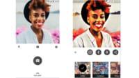 Prisma lança filtros para vídeos