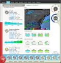 Weather watcher para zararadio