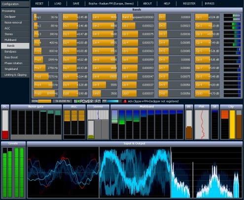 Baixar a última versão do Stereo Tool grátis em Português no CCM