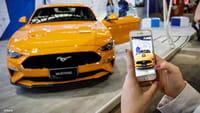Ford anuncia FordPass 2.0 no Brasil