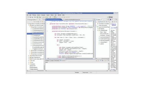 Baixar a última versão do Eclipse IDE para Java EE