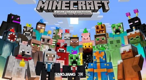 baixar minecraft gratis no iphone