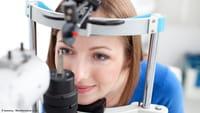 Prótese de retina cria imagens em alta resolução